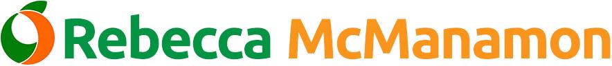 Rebecca McManamon Urban Dietitian logo