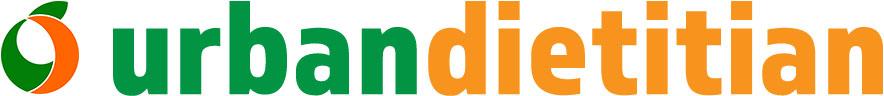 Urban Dietitian logo